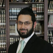 Rabbi Gavriel Rudin